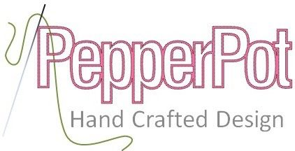 PepperPot logo